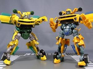 HD set bumblebee 1016