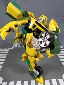 HD set bumblebee 1019