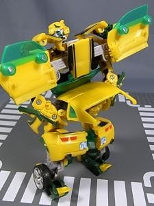 HD set bumblebee 1021