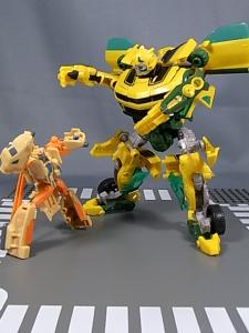 HD set bumblebee 1030