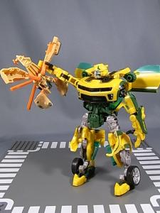 HD set bumblebee 1031