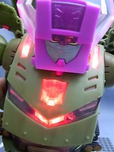 アニメイテッド ライト&サウンド アイアンハイド 1037