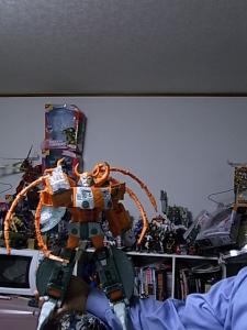 2010企画 星間大帝ユニクロン2010 惑星 1012