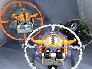 2010企画 星間大帝ユニクロン2010 惑星 1025