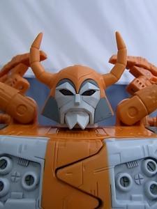 2010企画 星間大帝ユニクロン2010 ロボット 1002