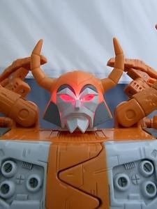 2010企画 星間大帝ユニクロン2010 ロボット 1003
