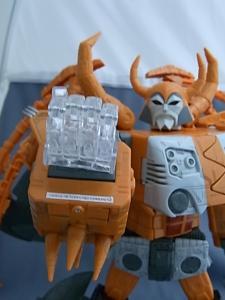 2010企画 星間大帝ユニクロン2010 ロボット 1004