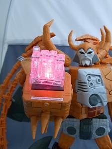 2010企画 星間大帝ユニクロン2010 ロボット 1005