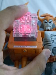 2010企画 星間大帝ユニクロン2010 ロボット 1006