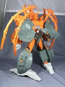 2010企画 星間大帝ユニクロン2010 ロボット 1009