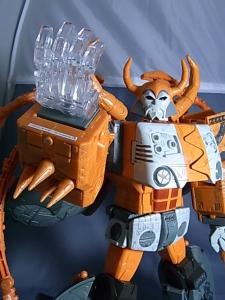 2010企画 星間大帝ユニクロン2010 ロボット 1010