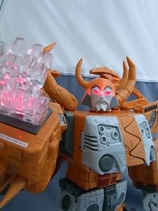 2010企画 星間大帝ユニクロン2010 ロボット 1011