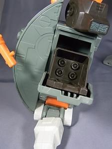 2010企画 星間大帝ユニクロン2010 ロボット 1013