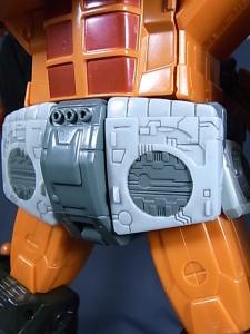 2010企画 星間大帝ユニクロン2010 ロボット 1015