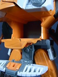 2010企画 星間大帝ユニクロン2010 ロボット 1016