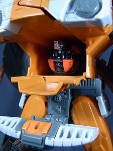 2010企画 星間大帝ユニクロン2010 ロボット 1017