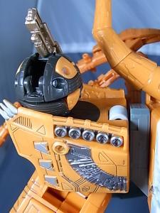 2010企画 星間大帝ユニクロン2010 ロボット 1020