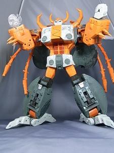 2010企画 星間大帝ユニクロン2010 ロボット 1021