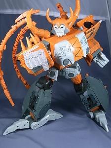 2010企画 星間大帝ユニクロン2010 ロボット 1022