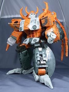2010企画 星間大帝ユニクロン2010 ロボット 1023