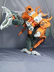 2010企画 星間大帝ユニクロン2010 ロボット 1024