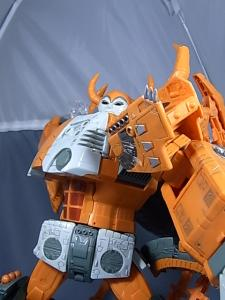 2010企画 星間大帝ユニクロン2010 ロボット 1025