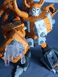 2010企画 星間大帝ユニクロン2010 ロボット 1026