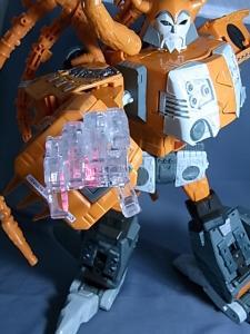 2010企画 星間大帝ユニクロン2010 ロボット 1027