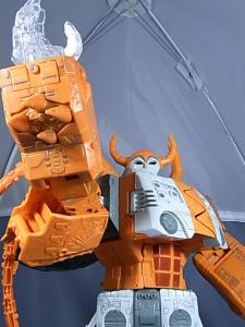 2010企画 星間大帝ユニクロン2010 ロボット 1028