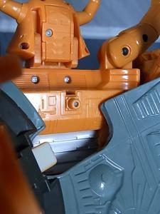 2010企画 星間大帝ユニクロン2010 ロボット 1029