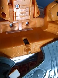 2010企画 星間大帝ユニクロン2010 ロボット 1030