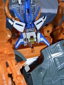 2010企画 星間大帝ユニクロン2010 ロボット 1031