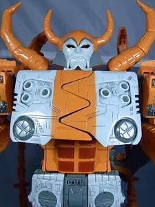 2010企画 星間大帝ユニクロン2010 ロボット 1032