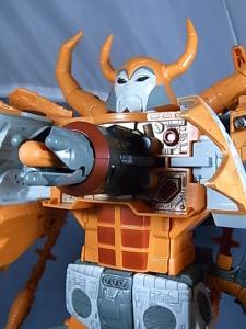 2010企画 星間大帝ユニクロン2010 ロボット 1034