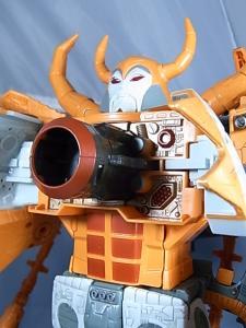 2010企画 星間大帝ユニクロン2010 ロボット 1035