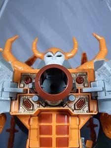 2010企画 星間大帝ユニクロン2010 ロボット 1036