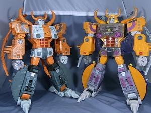 2010企画 星間大帝ユニクロン2010 ロボット 1038