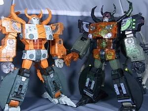 2010企画 星間大帝ユニクロン2010 ロボット 1039