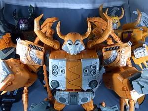 2010企画 星間大帝ユニクロン2010 ロボット 1040