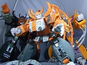 2010企画 星間大帝ユニクロン2010 ロボット 1041