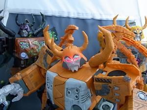 2010企画 星間大帝ユニクロン2010 ロボット 1043