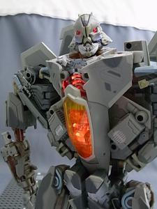 MPスタースクリーム ロボット 1015