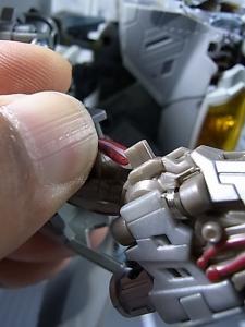 MPスタースクリーム ロボット 1026