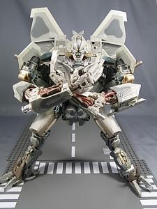 MPスタースクリーム ロボット 1032