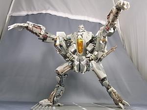 MPスタースクリーム ロボット 1033