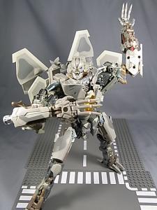 MPスタースクリーム ロボット 1034