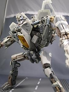 MPスタースクリーム ロボット 1035