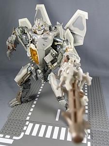 MPスタースクリーム ロボット 1038