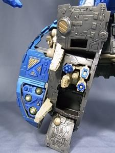 2010 創造神プライマス ロボットモード 1001