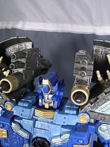 2010 創造神プライマス ロボットモード 1007